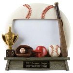 Photo Frame Baseball Baseball Trophy Awards