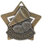 Cheerleading Star Cheerleading Trophy Awards