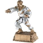Karate, Monster Resin Karate Trophy Awards