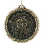 A/B Honor Roll (Apple) Scholastic Trophy Awards