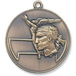 Achievement Medal Scholastic Trophy Awards