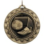Soccer Spin Soccer Trophy Awards