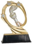 Victory Cosmic Resin Trophy Victory Trophy Awards